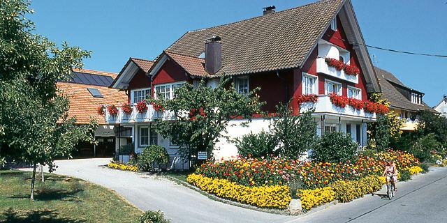 Hotel Am See Nonnenhorn